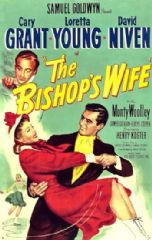 The Bishop's Wife 1947 DVD - Cary Grant / Loretta Young